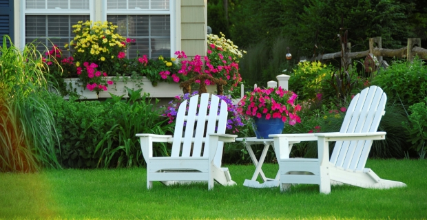 Enjoy professional landscape maintenance from carmel landscaper